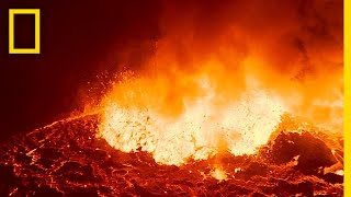 Supervolcanoes 101 | National Geographic