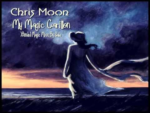 CHRIS MOON - My Magic Carillon (Xtended Magic Mixx) [Italo Disco 2o15]