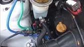Mandar controlar motor  Sensor de Fase Fiat Punto Etorq 1 6