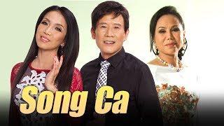 Tuyệt phẩm Song ca Nhạc Vàng Xưa TUẤN VŨ để đời | Thanh Tuyền, Sơn Tuyền, Mỹ Huyền