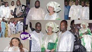 SUITE ALBUM DU BAPTEME DE KHALIL NDIAYE AVEC SOKHNA F BINETOU BOU SERIGNE ABDOU KARIM MBACKE