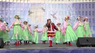 Олеся Михеева - У каждого из нас своя Россия 04/11/2014