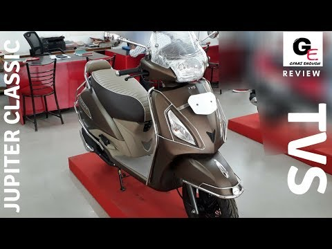 2018 TVS Jupiter Classic | most detailed review | features | price | specifications !!! Mp3