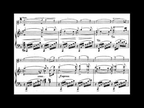 Max Bruch - Violin Concerto No. 2, Op. 44 (1878)