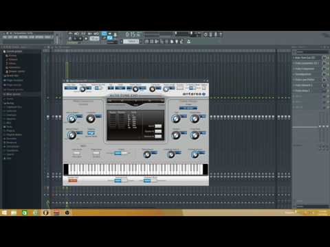 how to use autotune in fl studio with pitcher for free funnydog tv. Black Bedroom Furniture Sets. Home Design Ideas