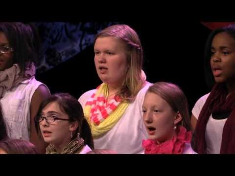 Sharon Middle School Treble Choir | Together in Song | April 12, 8:30pm