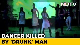 25-Year-Old Dancer Shot Dead In Celebratory Firing In Punjab's Bathinda