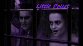 Sweeney Todd- Little Priest [[Lyrics]]