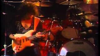 Rainbow - Spotlight Kid & Miss Mistreated 1982 (Live Between the Eyes)