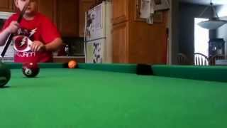 A Game of Pool Thumbnail