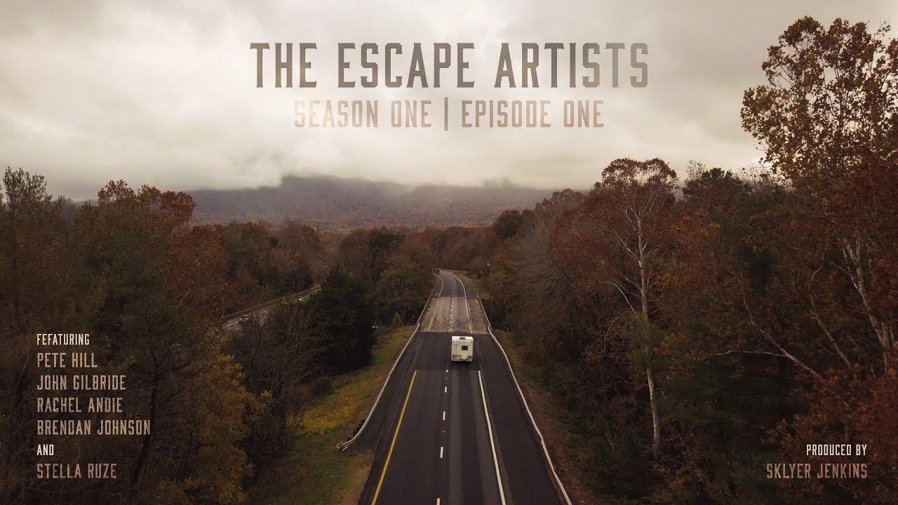 The Escape Artists | Season One - Episode 1