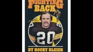 Fighting Back: The Rocky Bleier Story (1980) [Full TV Movie]