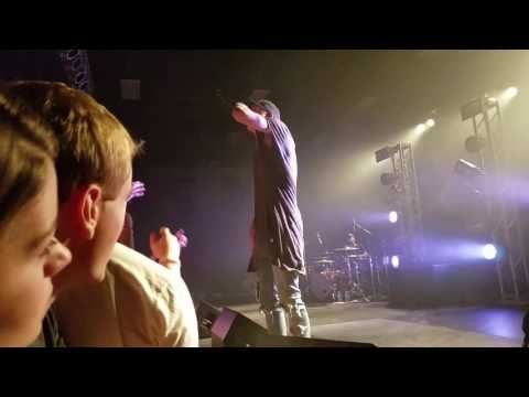 NF-Statement Live @Messiah College