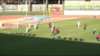 Viareggio-Sestri Levante 0-1 Serie D Girone E