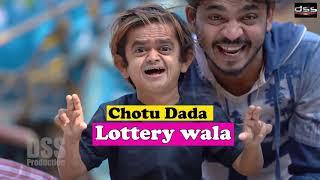 Chotu Dada Lottery Wala | Khandesh Hindi Comedy | Chhotu Dada Latest Comedy Video 2021