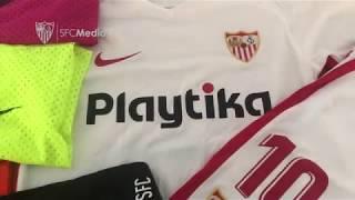 ¡Así se jugará el Sigma Olomouc 🆚 Sevilla FC!