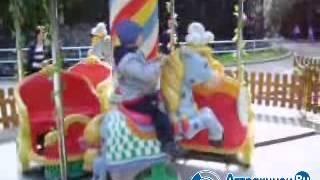 видео Карусель Шапито