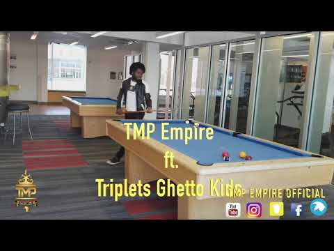 TOGETHER - TMP Empire ft. Triplets Ghetto Kids ( Official Dance Video) thumbnail