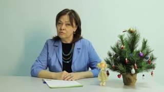 Гинеколог поликлиники  «Целитель»  - Агаларханова Татьяна
