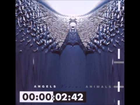Front 242 - Der verfluchte Engel - YouTube