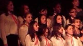 Bayonne High School Choir