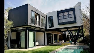 Top Billing Features A Spectacular Joburg Home Designed Around Family   Full Feature
