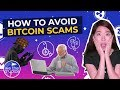Watch out for this bitcoin scam when you invest