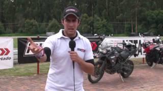 Mototips: Consejos para Pilotos - Técnica de Slalom