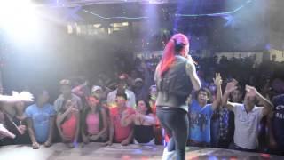 Lanna Jay - To solteira to Feliz Ao vivo Palmas - Pr