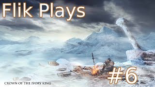 Dark Souls 2 Crown of the Ivory King (PC, NG+) - #6