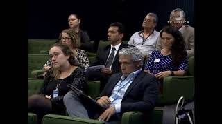 📺 ⚖ JJ2  - Palestra no STF Discute o Direito à Propriedade Intelectual thumbnail