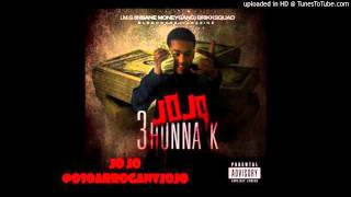 TM Beatz - Chief Keef - Everyday / Lil Jojo - 300K Remake