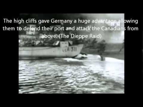 History Dieppe Raid Failure