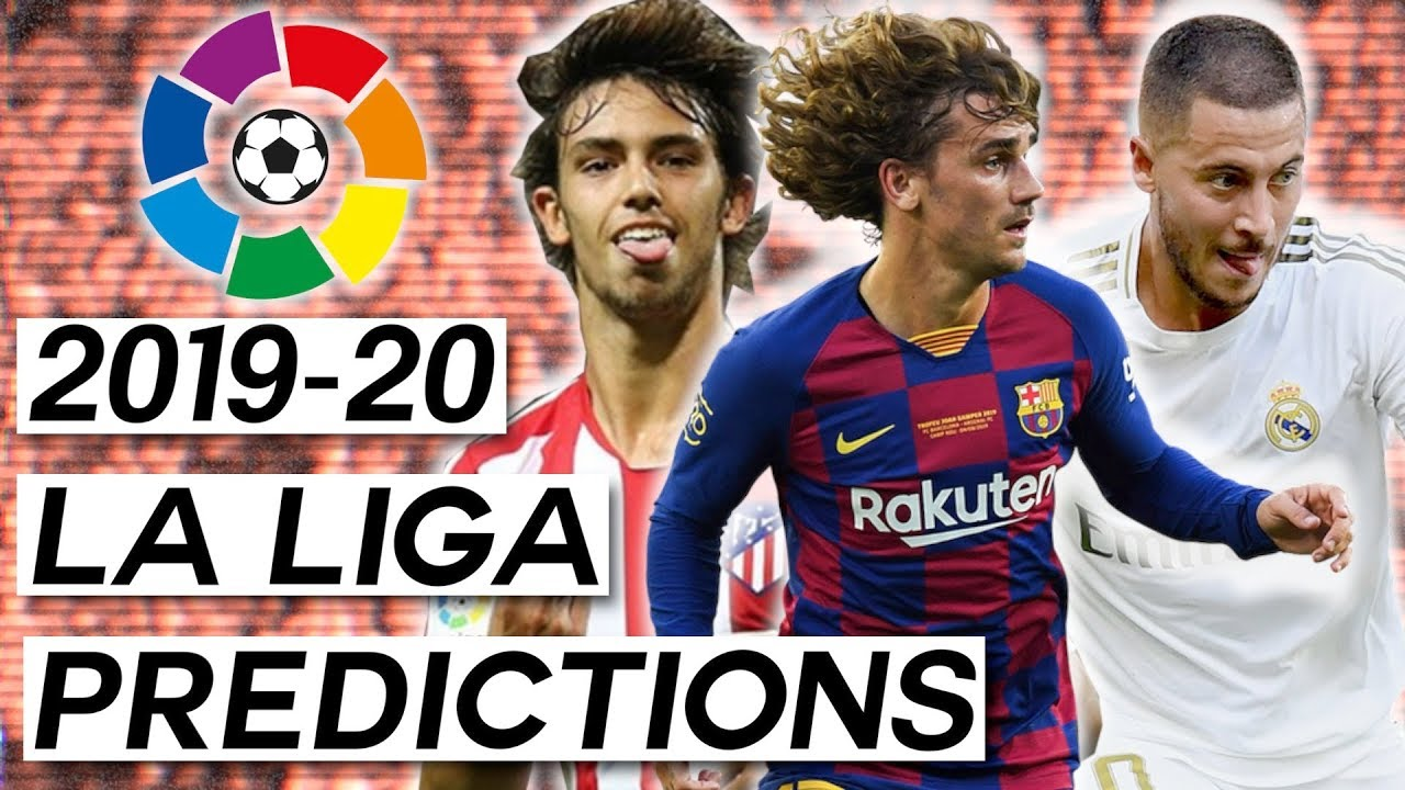 How To Watch The 2019-20 La Liga Season