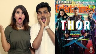 THOR RAGNAROK FULL MOVIE REVIEW    INDIAN HINDI REVIEW    THOR COUPLE REVIEW   