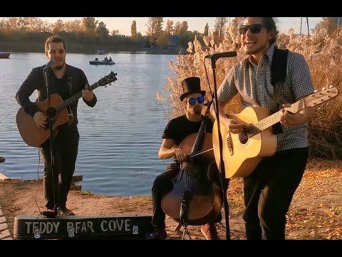 Teddy Bear Cove - Everybody Needs Somebody To Love (Cover)