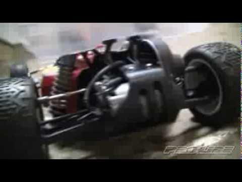 """Proton 2.2"""" Rear Buggy Tire"""