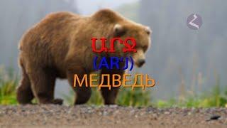 Армянский язык  Самоучитель.  Урок 9