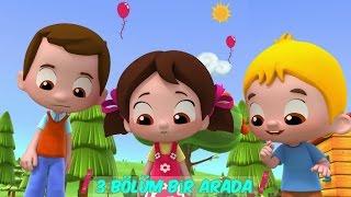Niloya - 3 Bölüm Bir Arada  - TRT Çocuk
