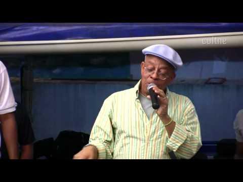 CULTNE DOC - Nei Lopes - Tempo de Don Don