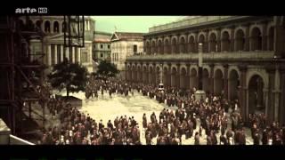 Das Schicksal Roms 2/2 - Herrschaftsträume - Dokumentation arte HD