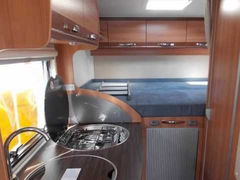 kampeerauto te koop hymer van 512 white line youtube. Black Bedroom Furniture Sets. Home Design Ideas
