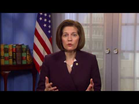Senator Cortez Masto Celebrates Women's March on Washington