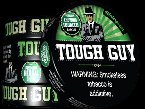 Tough Guy Wintergreen Dip Review Number 4 Youtube