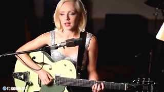 Madilyn Bailey ( Eminem - Berzerk )