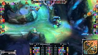 5.4 Amumu Jungle N Depth My Way | How to break D Game Down! 50 mins!