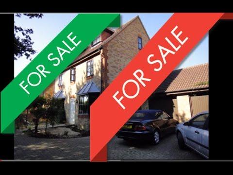 One of the best homes for sale in Milton Keynes Buckinghamshire MK4 3FH