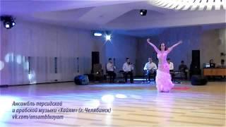 Hayam Diva Mila Husnutdinova