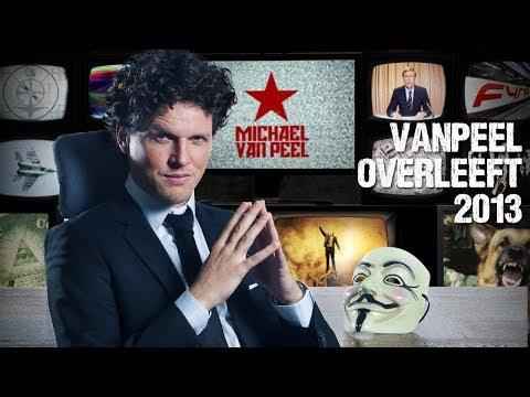 Van Peel overleeft