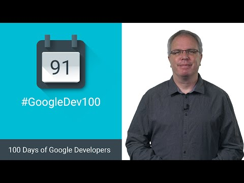 Introducing Bar Code And QR Code Detection In The Google Vision APIs (100 Days Of Google Dev)